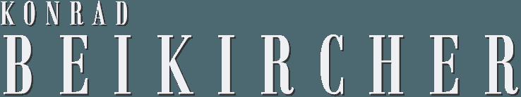 Konrad Beikircher Retina Logo